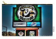 Lambeau Field Entrance Carry-all Pouch