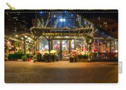 Lambert's At Faneuil Hall Carry-all Pouch