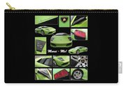 Lambo - Murci-me - Poster Carry-all Pouch