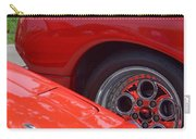 Lamborghini And Lotus Carry-all Pouch