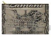 Lamont Grand Vin De Bordeaux  Carry-all Pouch