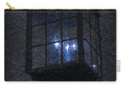 Lamp Post Blues Carry-all Pouch