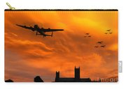 Lancaster Lincoln Sunset Carry-all Pouch