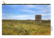 L'ancresse Bay - Guernsey Carry-all Pouch
