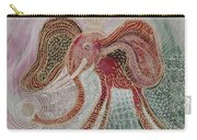 Land Octopus Carry-all Pouch