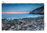 Land Of Sunrise Carry-all Pouch