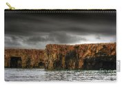 Land Of The Beginning Of Time... Carry-all Pouch