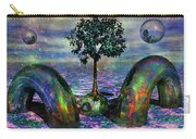 Land Of World 8624028 Carry-all Pouch