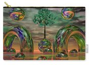 Land Of World 8624036 Carry-all Pouch