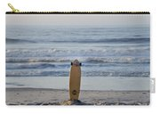 Land Surf Board Carry-all Pouch