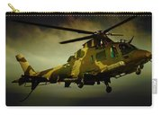 Landing Blades Carry-all Pouch