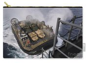 Landing Craft Air Cushion Approaches Carry-all Pouch