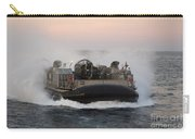 Landing Craft Air Cushion Transits Carry-all Pouch