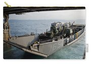 Landing Craft Utility Departs The Well Carry-all Pouch