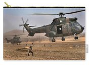 Landing Zone Carry-all Pouch