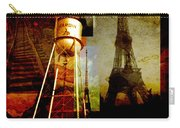 Landmarks  Carry-all Pouch