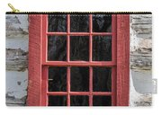 Landow Cabin Window Carry-all Pouch