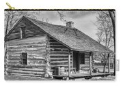Landow Log Cabin Carry-all Pouch