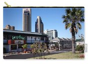 Landry's Seafood Corpus Christi Tx Carry-all Pouch