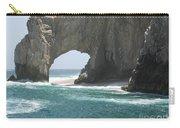 Lands End Beach - Cabo San Lucas Mexico Carry-all Pouch