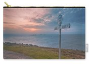 Lands End Cornwall Carry-all Pouch