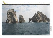 Lands End - Cabo San Lucas Mexico Carry-all Pouch