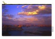 Landscape 413 Carry-all Pouch