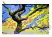 Landscape Art Tree Life Carry-all Pouch