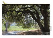 Landscape At The Jack London Ranch In The Sonoma California Wine Country 5d24583 Carry-all Pouch