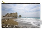 Seascape  Paphos Cyprus Carry-all Pouch