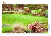 Landscaped Garden Carry-all Pouch