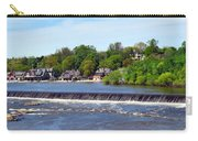 Landscapes In Philly Carry-all Pouch