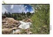 Alluvial Fan Colorado Carry-all Pouch