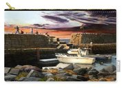 Lanes Cove Gloucester Carry-all Pouch