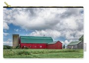 Langford Barn  7d06202 Carry-all Pouch