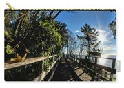 Langmoor-lister Bridge Carry-all Pouch