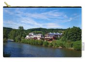 Langsur Germany From Luxemburg Carry-all Pouch