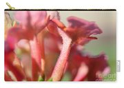 Lantana Macro I Carry-all Pouch