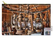 Lantern Chandelier Carry-all Pouch