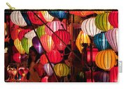 Lantern Stall 03 Carry-all Pouch