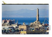 Lanterna - Lighthouse In Genova Carry-all Pouch