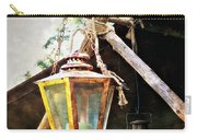 Lanterns Carry-all Pouch by Marty Koch
