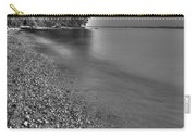 Lapping Waters On The Shore Carry-all Pouch