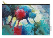 L'arbre Rouge Carry-all Pouch