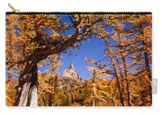 Larches Frame Prusik Peak Carry-all Pouch