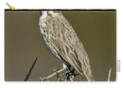 Large-billed Savannah Sparrow Carry-all Pouch