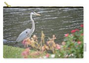 Large Bird Carry-all Pouch