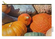 Large Edible Gourds Carry-all Pouch