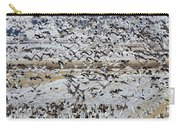 Large Flocks Of Migratory Birds Stop Carry-all Pouch