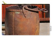 Large Mining Bucket Carry-all Pouch